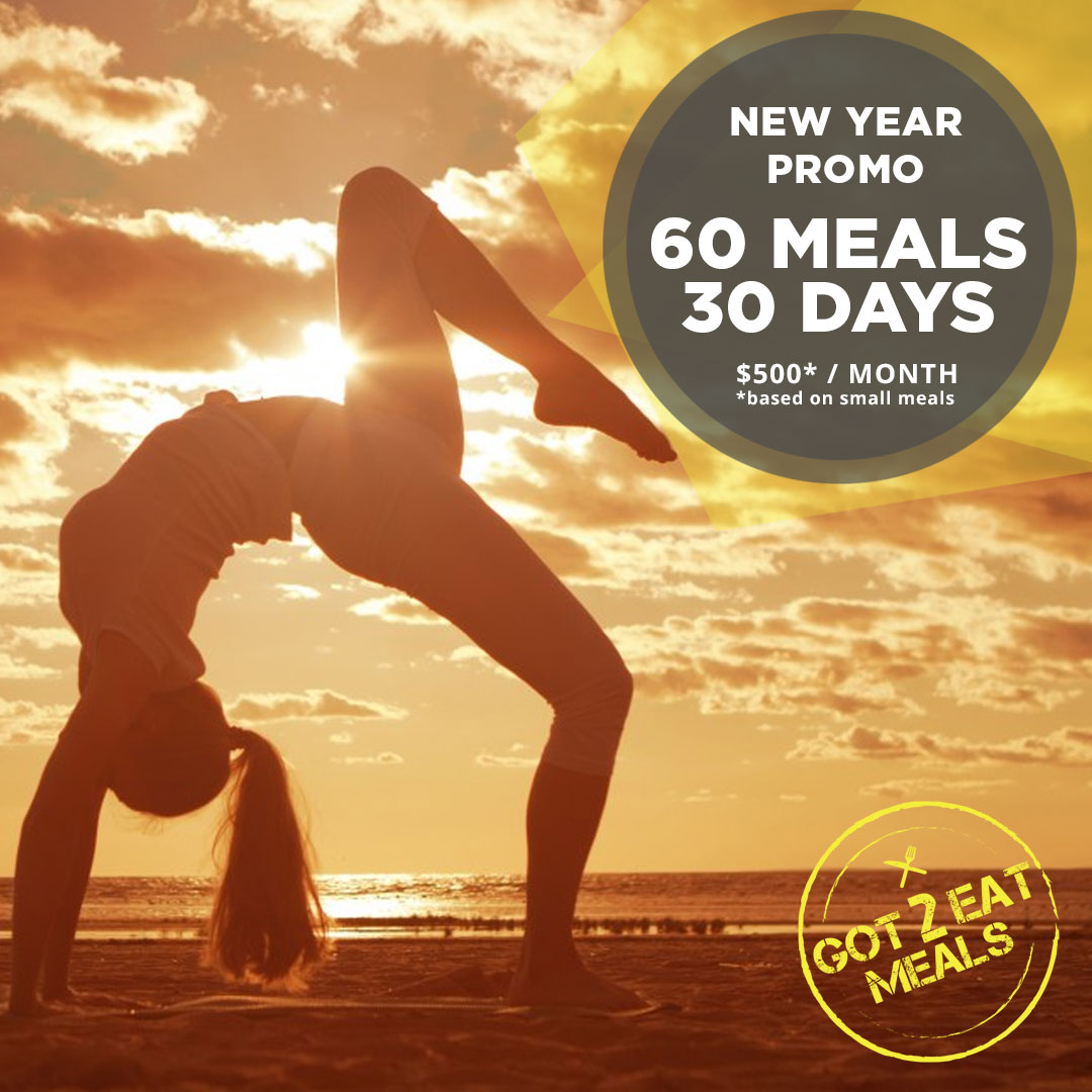 Join Our 30 Day Challenge