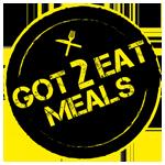 Got 2 Eat Meals